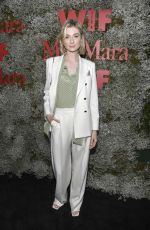 ELIZABETH DEBICKI at 2019 Women in Film Max Mara Face of the Future in Los Angeles 06/11/2019