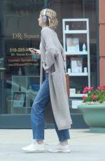 ELIZABETH DEBICKI Out in Beverly Hills 06/14/2019
