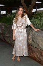 ELIZABETH DI PRINZIO at 1 Hotel West Hollywood Preview Dinner in West Hollywood 06/06/2019