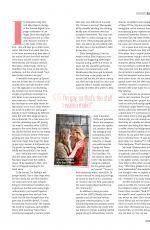 ELLEN PAGE in Diva Magazine, UK June 2019