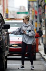 EMILY BLUNT Leaves a Gym in New York 06/03/2019