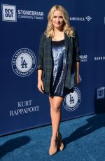 EMILY OSMENT at Los Angeles Dodgers Foundation Blue Diamond Gala 06/12/2019