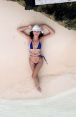 EMILY RATAJKOWSKI in Bikini at a Beach - Instagram Pictures and Video 06/16/2019