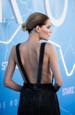 EMMA GREENWELL at The Rook Premiere in Los Angeles 06/17/2019