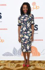 ERICA ASH at Step Up Inspiration Awards in Los Angeles 05/31/2019