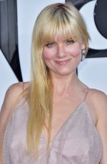 EUGENIA KUZMINA at Late Night Premiere in Los Angeles 05/30/2019