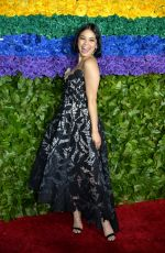 EVA NOBLEZADA at 2019 Tony Awards in New York 06/90/2019