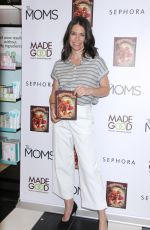 EVANGELINE LILLY at The Squickerwonkers Book Launch in New York 06/04/2019
