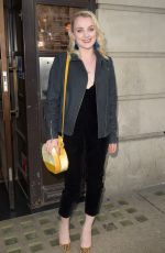 EVANNA LYNCH at Rspca Honours Awards at Bafta 195 Piccadilly in London 06/27/2019