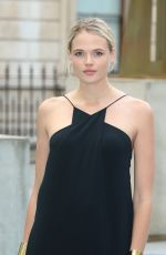 GABRIELLA WILDE at Royal Academy of Arts Summer Exhibition Preview Party in London 06/04/2019