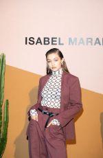 GIGI HADID at Isabel Marant Party in Milan 06/15/2019