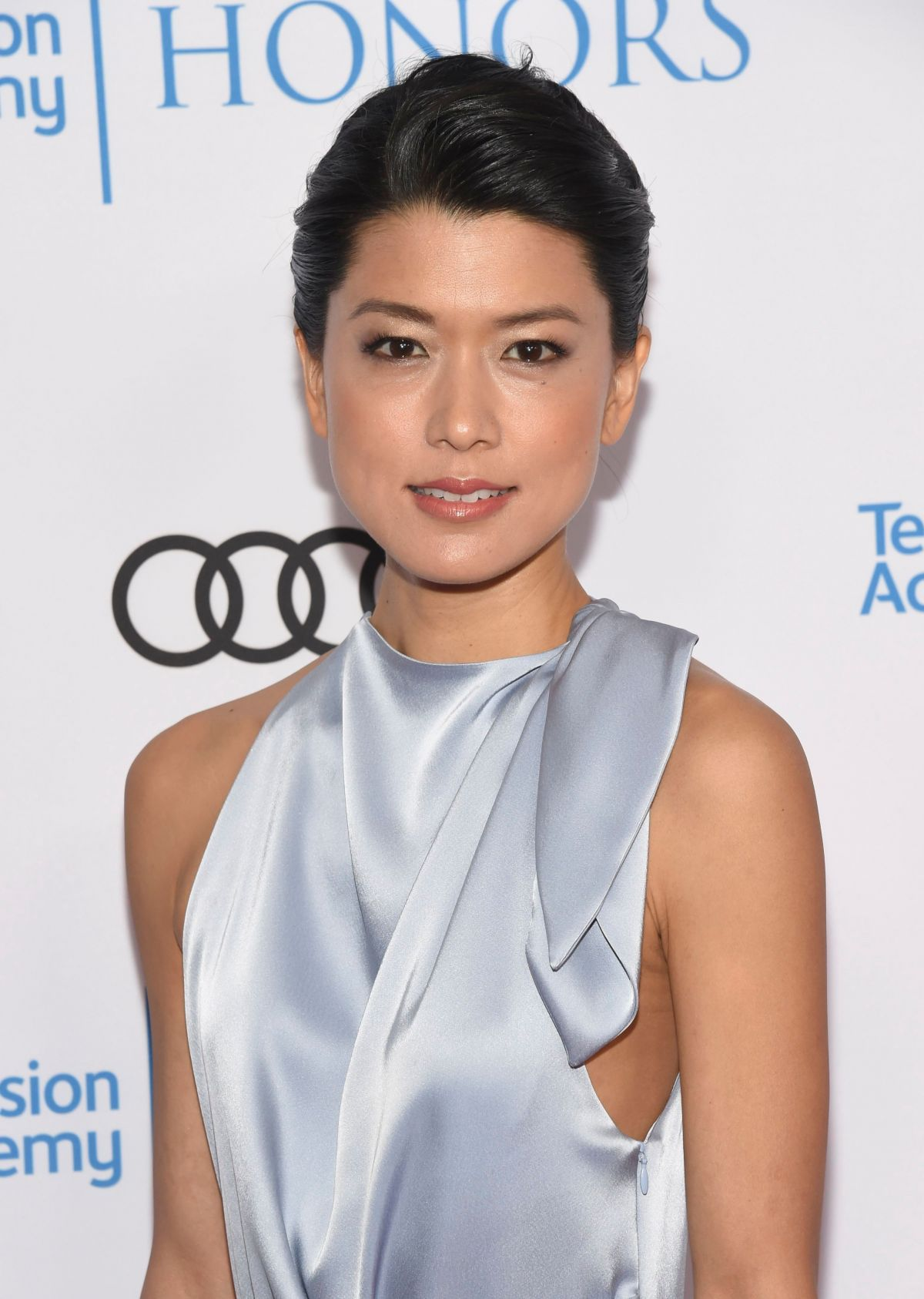 GRACE PARK at Television Academy Honors 2019 in Beverly ...