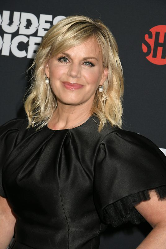 GRETCHEN CARLSON at The Loudest Voice Premiere in New York 06/24/2019