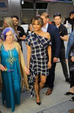 HALLE BERRY at LA Pride Festival in West Hollywood 06/07/2019