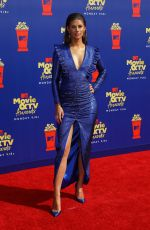HANNAH STOCKING at 2019 MTV Movie & TV Awards in Los Angeles 06/15/2019