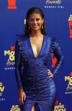 HANNAH STOCKING at 2019 MTV Movie & TV Awards in Los Angeles 06/15/2019