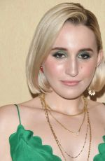 HARLEY QUINN SMITH at Women in Film Max Mara Face of the Future 06/11/2019