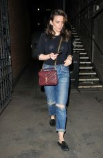 HAYLEY ATWELL Night Out in London 06/24/2019