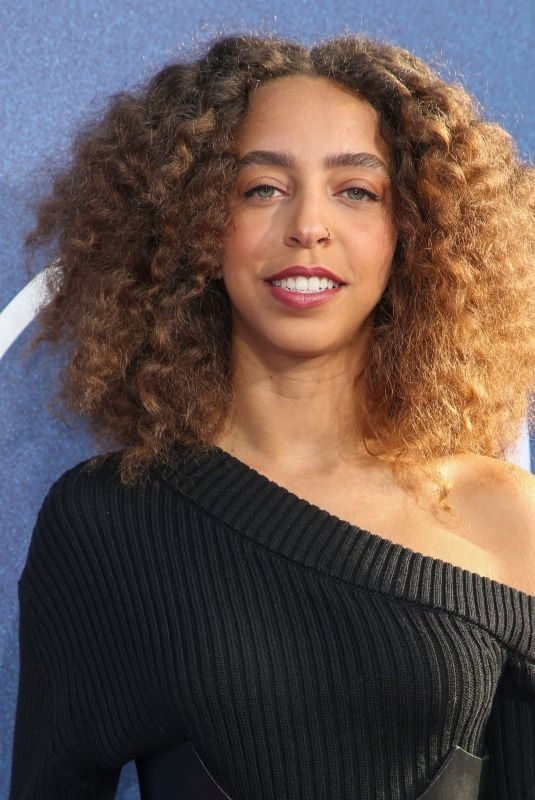 HAYLEY LAW at Euphoria, Season 1 Premiere in Los Angeles 06/04/2019
