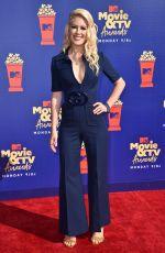 HEIDI MONTAG at 2019 MTV Movie & TV Awards in Los Angeles 06/15/2019