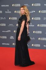 INGRID CHAUVIN at 59th Monte Carlo TV Festival Opening 06/14/2019