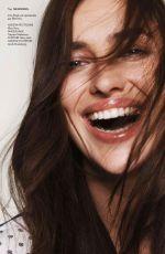 IRINA SHAYK in Elle Magazine, France June 2019