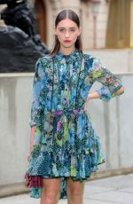 IRIS LAW at Royal Academy of Arts Summer Exhibition Preview Party in London 06/04/2019