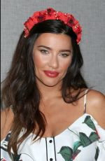 JACQUELINE MACINNES WOOD at Bold and the Beautiful Fan Club Luncheon at Marriott Burbank Convention Center 06/22/2019