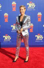 JADA PINKETT SMITH at 2019 MTV Movie & TV Awards in Los Angeles 06/15/2019