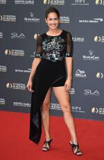 JAINA LEE ORTIZ at 59th Monte Carlo TV Festival Opening 06/14/2019