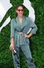 JAINA LEE ORTIZ at Station 19 Photocall at 2019 Monte Carlo Television Festival 06/15/2019