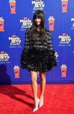 JAMEELA JAMIL at 2019 MTV Movie & TV Awards in Los Angeles 06/15/2019