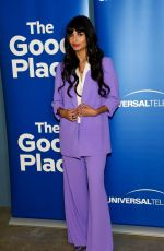 JAMEELA JAMIL at The Good Place FYC Event in Los Angeles 06/17/2019