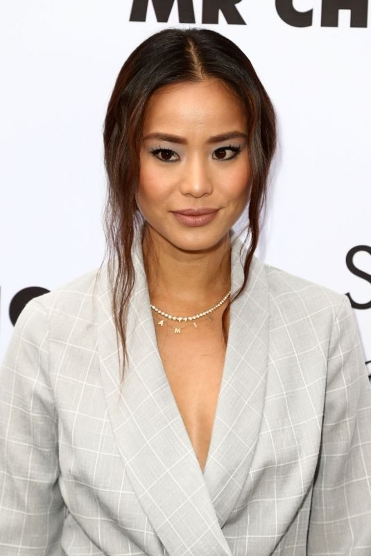 JAMIE CHUNG at Saint for St. Jude Event at Mr. Chow in Beverly Hills 06/12/2019