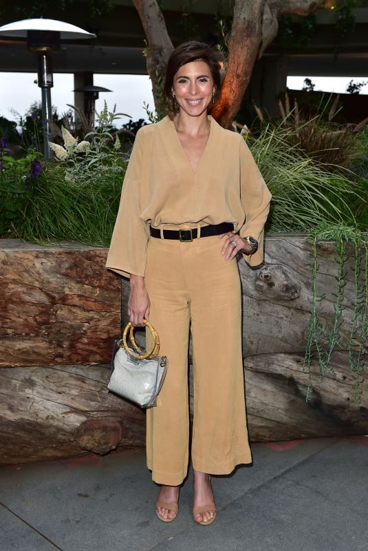 JAMIE-LYNN SIGLER at 1 Hotel West Hollywood Preview Dinner in West Hollywood 06/06/2019