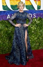 JANE KRAKOWSKI at 2019 Tony Awards in New York 06/09/2019