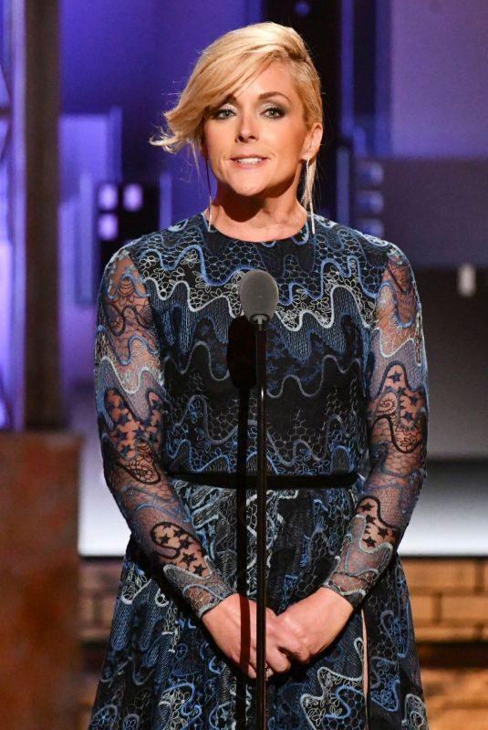 JANE KRAKOWSKI at 2019 Tony Awards in New York 06/09/2019