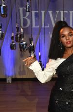 JANELLE MONAE at A Beautiful Future Limited Edition Bottle Launch in New York 06/24/2019