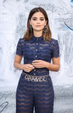 JENNA LOUISE COLEMAN at Serpentine Gallery Summer Party in London 06/25/2019