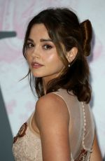 JENNA LOUISE COLEMAN at V&A Summer Party in London 06/19/2019