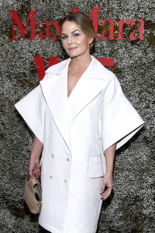 JENNIFER MORRISON at 2019 Women in Film Max Mara Face of the Future in Los Angeles 06/11/2019