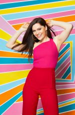 JESSIE J, EMMA WILLIS and PIXIE LOTT - The Voice Kids Show, Series 3