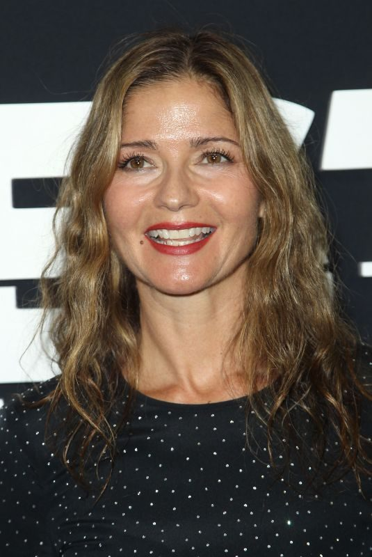 JILL HENNESSY at The Loudest Voice Premiere in New York 06/24/2019