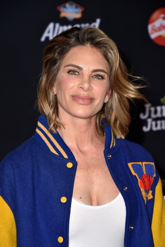 JILLIAN MICHAELS at Toy Story 4 Premiere in Los Angeles 06/11/2019