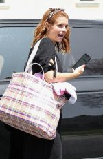 JOANNA GARCIA Out and About in Los Angeles 06/07/2019