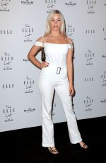 JOANNA KUCHTA at Elle List in Association with Magnum Ice Cream in London 06/19/2019