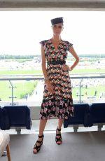 JODIE KIDD at Ladies Day at Royal Ascot 06/20/2019