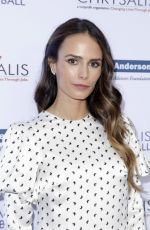 JORDANA BREWSTER at 2019 Chrysalis Butterfly Ball in Brentwood 06/01/2019