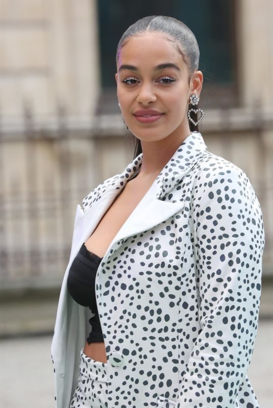 JORJA SMITH at Royal Academy of Arts Summer Exhibition Preview Party in London 06/04/2019