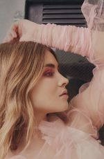 JOSEPHINE LANGFORD for Refinery29, 2019